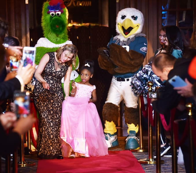 Little Smiles Philadelphia 10th Anniversary Stars Ball a Huge Success!